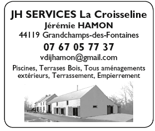 JH SERVICES