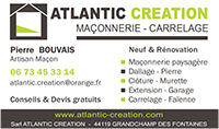 atlantic creation